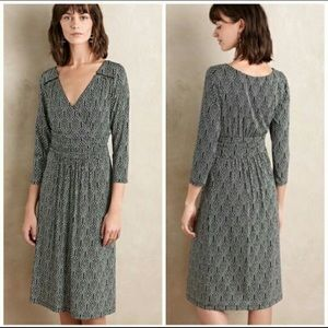 "Anthropologie - ""Galena"" dress by Maeve"